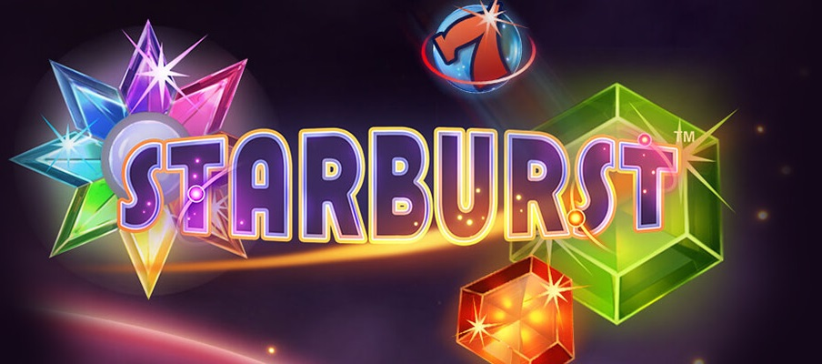 Starburst Online Slot Review