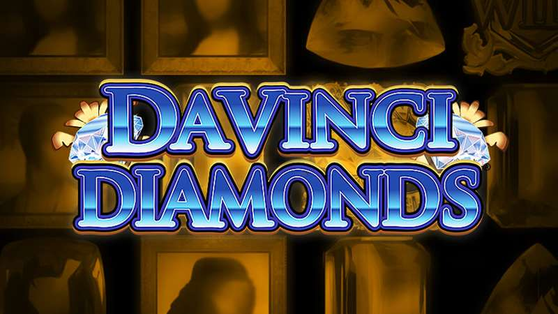 Da Vinci Diamonds Online Slot Review