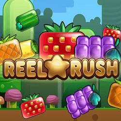 Reel Rush Online Slot Review