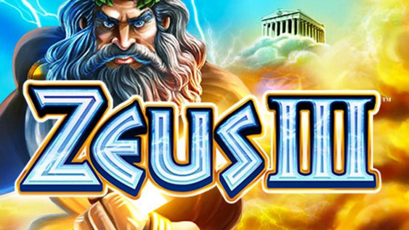 Zeus III Online Slot Review