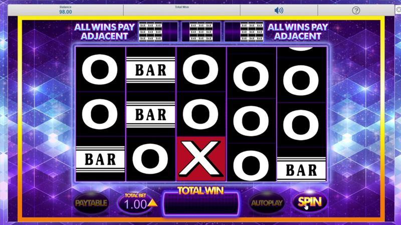 Super Spinner Online Slot Review