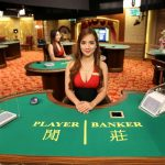 The Top 5 Casino Table Games