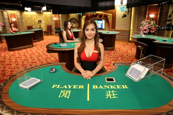 A Beginner's Guide on How to Play Live Baccarat