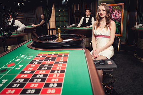 How To Play Live Roulette Well