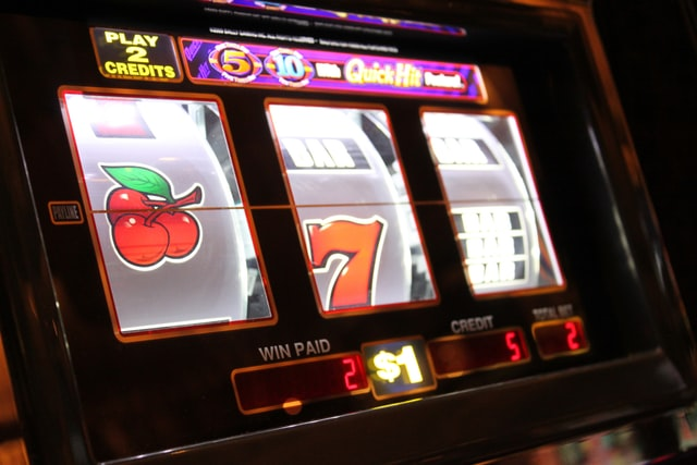 Online Slot Jackpots available in UK