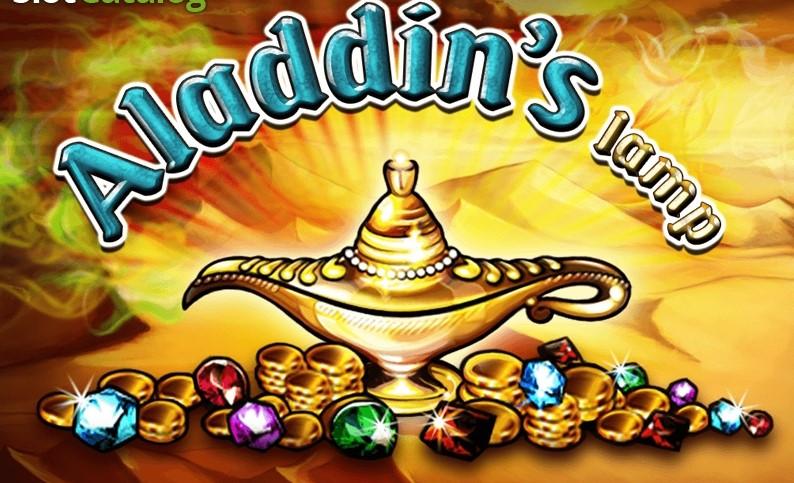 Aladins Lamp  Review
