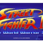 Street Fighter Slot Taken Down