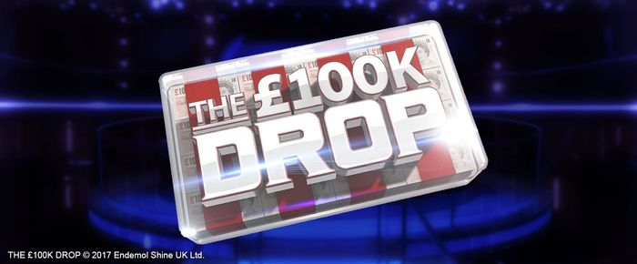 100K Drop Slot Game Review