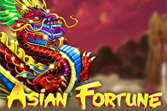 Asian Fortune Review