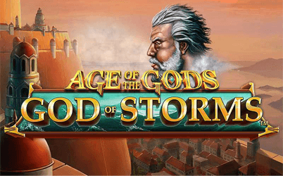 God of Storm Review