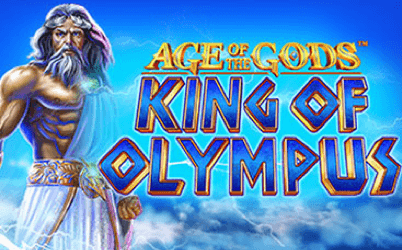 King of Olympus Slot  Review